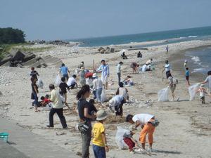 海岸清掃.JPG